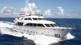 Motor Yacht Mariah II